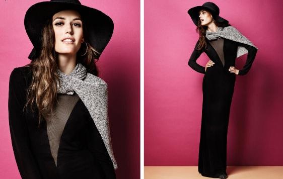 H&M - moda z francuskim akcentem