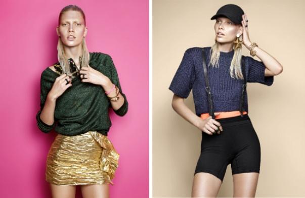 Nowości H&M na jesień 2012
