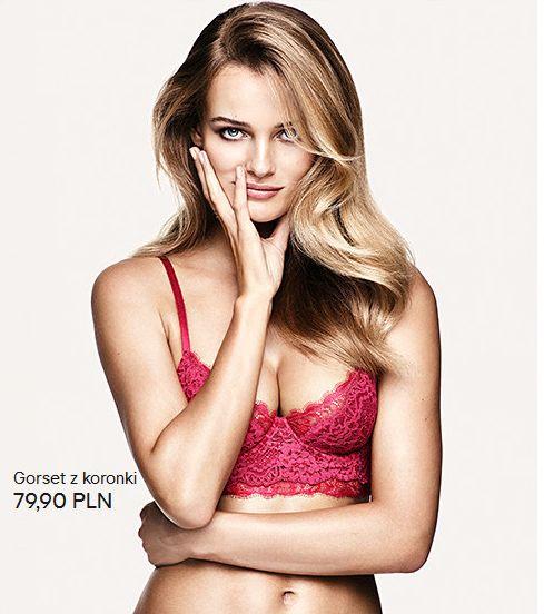 Walentynkowa bielizna od H&M (FOTO)