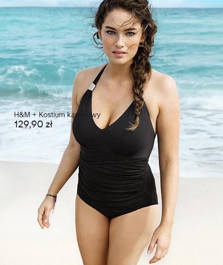H&M przyczyni się do zmiany standardów piękna?