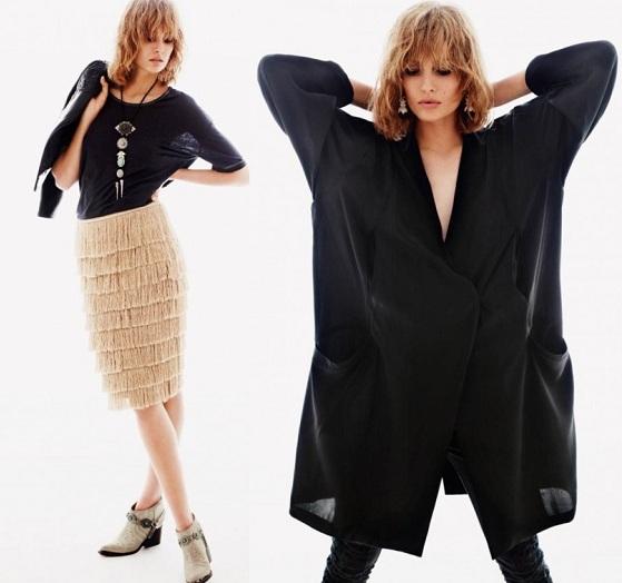 H&M kolekcja wiosna-lato 2013 (VIDEO)