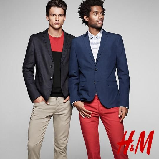 Wiosenny lookbook H&M (FOTO)