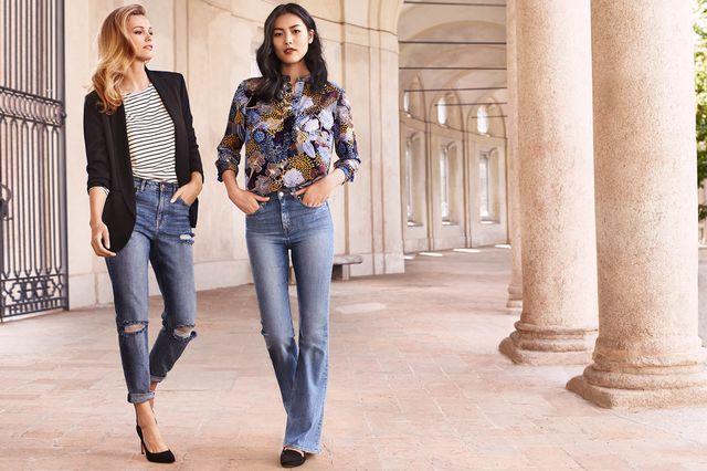 H&M Modern Essentials - Jesienna baza w kolekcji siecióki