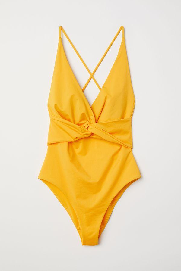 Gotowa na urlop? Oto 20 jednoczęściowych kostiumów kąpielowych (FOTO)