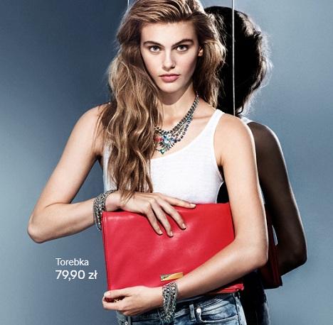 Kolorowe dodatki od H&M na wiosnę