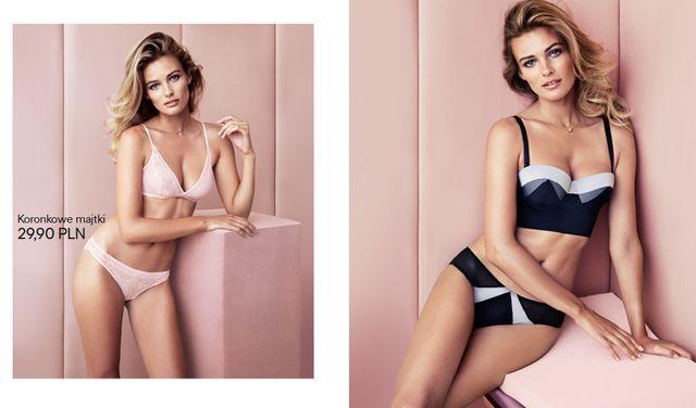 H&M: Ukryte piękno