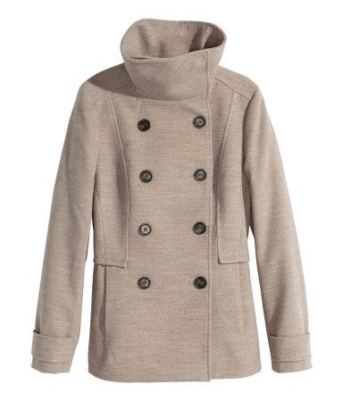 Modne zimą - Płaszcze i kurtki dwurzędowe (FOTO)