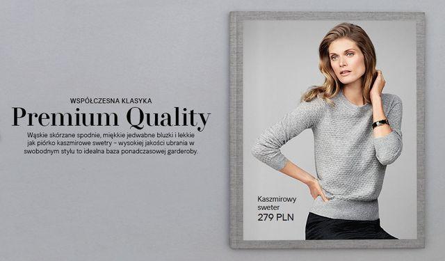 2020baf3cd H M Premium Quality - Wyjątkowa kolekcja na jesień (FOTO) - Zeberka.pl