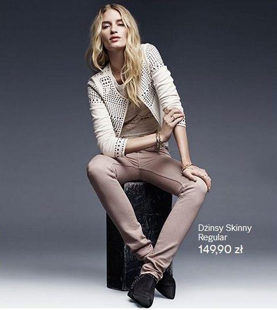 Rockowy look od H&M (FOTO)