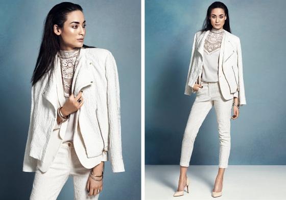 H&M – minimalizm w stylu glamour