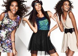 moda święta 2012