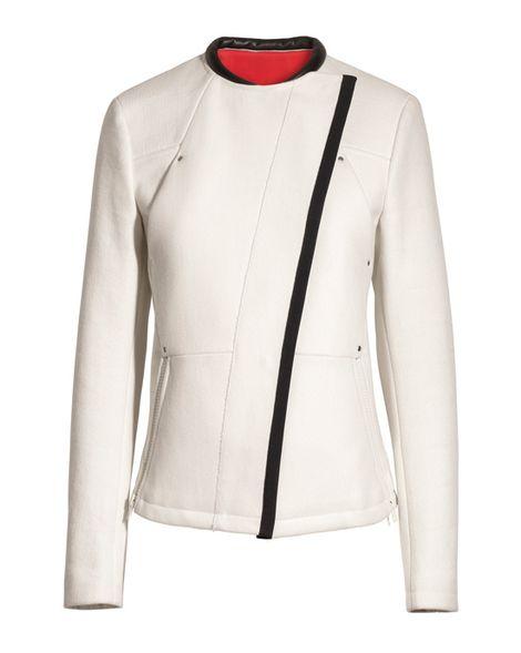 Paryski szyk - nowości H&M na jesień 2013