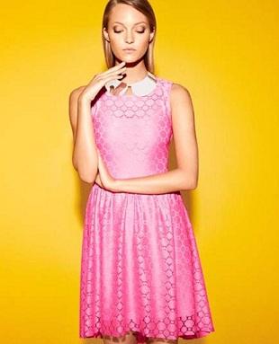 Kolorowa kampania Colour Confidence od H&M