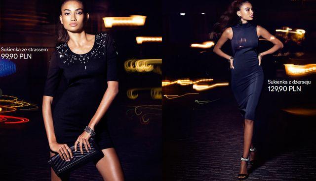 H&M od Izy/ by night
