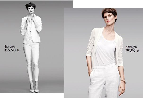 H&M – biel w roli głównej