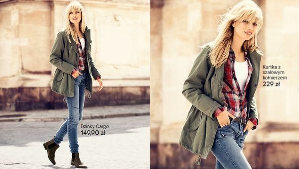 Swobodne zestawy od H&M (FOTO)
