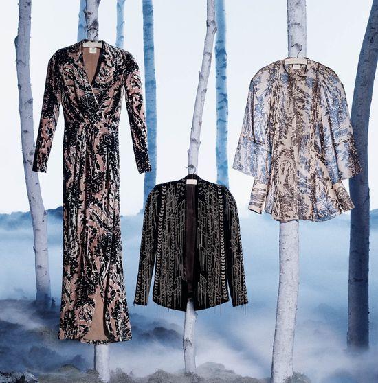 H&M Studio - Gorąca zapowiedź jesieni i zimy z paryskiego wybiegu