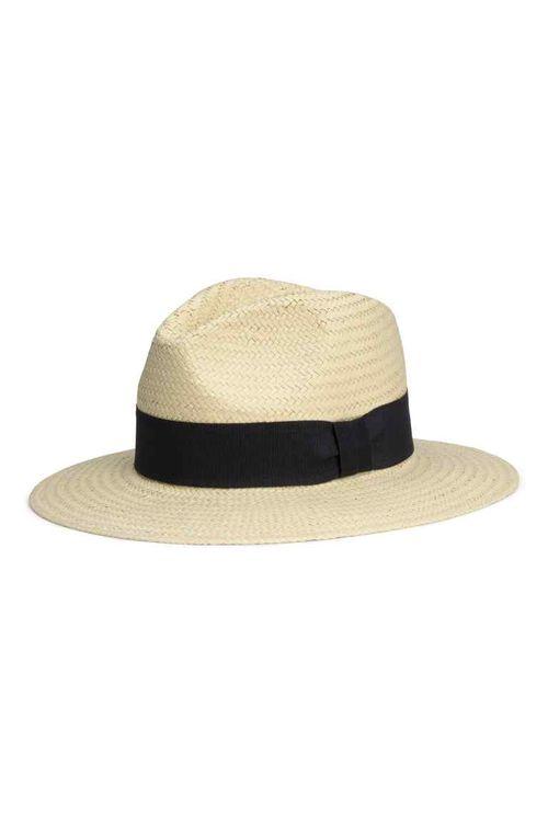 Modne dodatki - Kapelusz na plażę na lato 2016