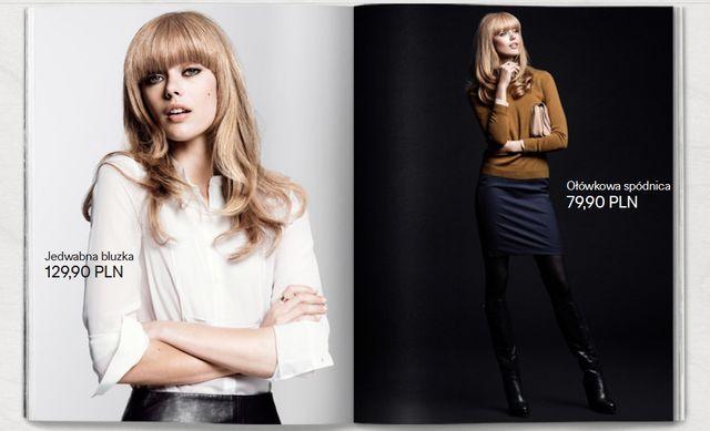 H&M - Elegancja najwyższej próby (FOTO)