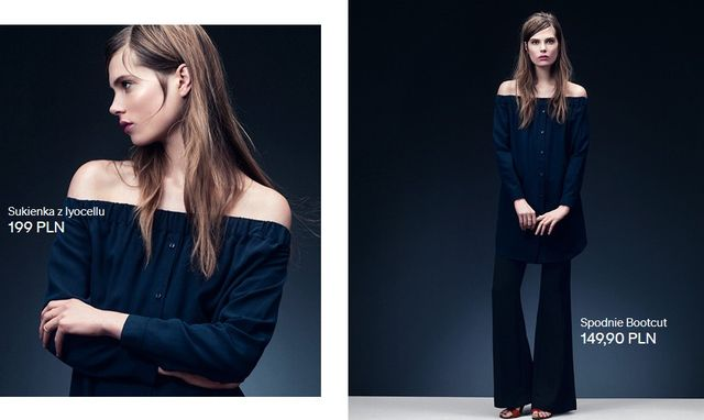 Nowa klekcja H&M - marynarskie akcenty (FOTO)