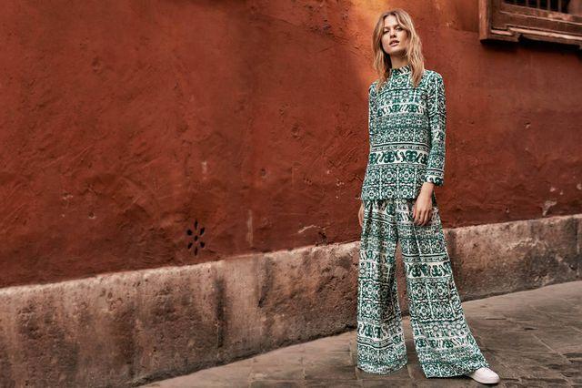 H&M Siła kobiecości - Nowy sezon w kolekcji sieciówki (FOTO)