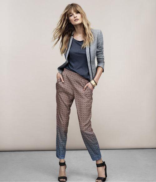 Spodnie w H&M od 39,99 zł (FOTO)
