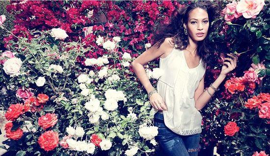 Niepokorna i romantyczna według H&M (FOTO)