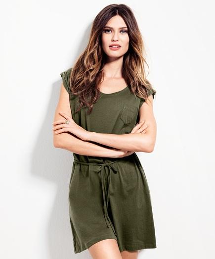 H&M kolekcja bazowa wiosna 2013