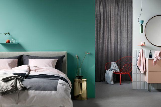 H&M Home Miejski Azyl - Domowe zacisze w pastelach