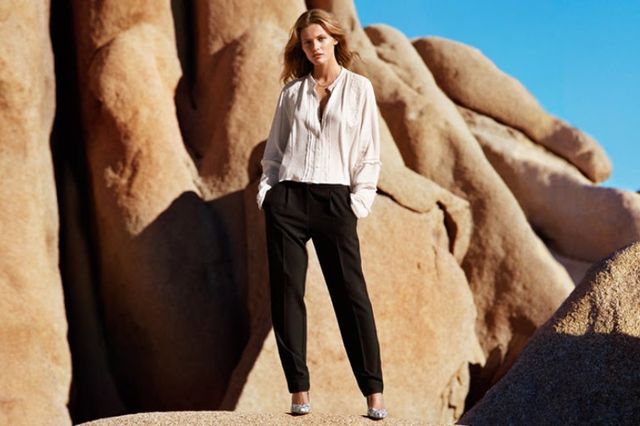 Nowa kolekcja H&M -  Wiosenne nowości (FOTO)
