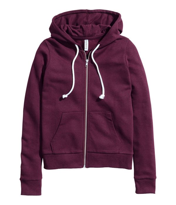 Przegląd sieciówek - bluzy - H&M, Mango i Zara (FOTO)