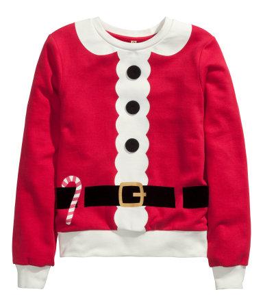 Pomysły na oryginalne prezenty - Świąteczne swetry (FOTO)