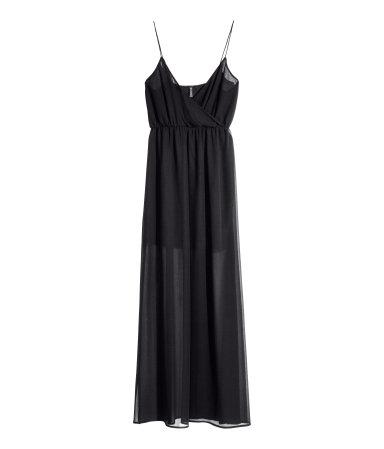 Hit lata - długie sukienki (FOTO)