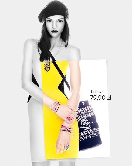 H&M - pokoloruj swój styl