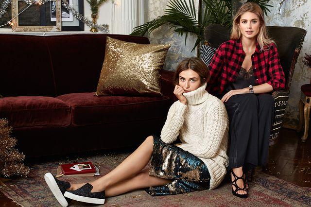 H&M Stylowe Święta - Nowa modna zimowa kolekcja sieciówki