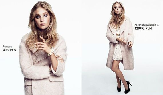 Nowości na jesień i zimę od H&M (FOTO)