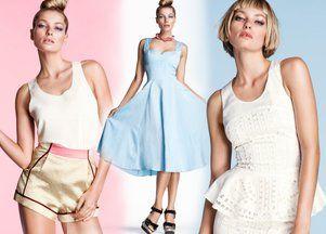 Wiosenne nowości w H&M (FOTO)