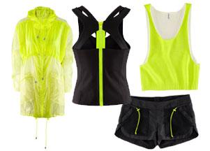 moda wiosna lato 2012