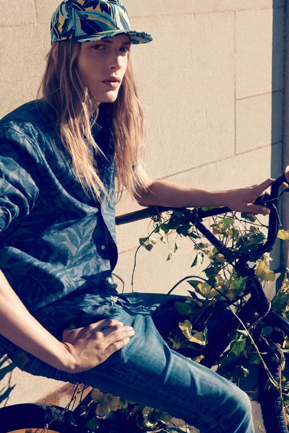 H&M Conscious wiosna 2013