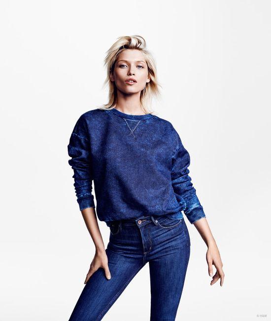 Jeansowe nowości od H&M! (FOTO)