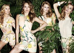 H&M Conscious - Wiosna 2012