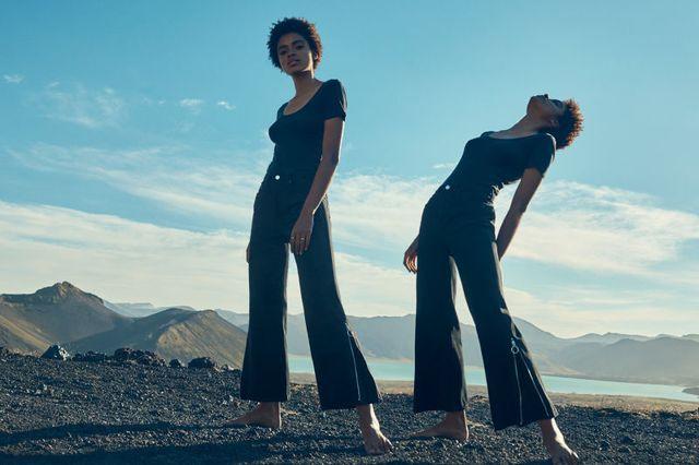 H&M Zamykamy obieg denimu - Jesienna jeansowa kolekcja z ideą w tle (FOTO)