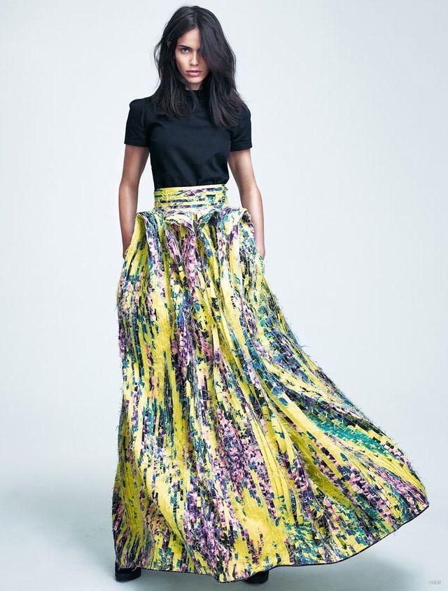 H&M prezentuje zwycięzką kolekcję Design Award 2014