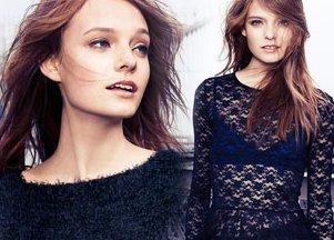 H&M Divided Jesień 2012 (FOTO)