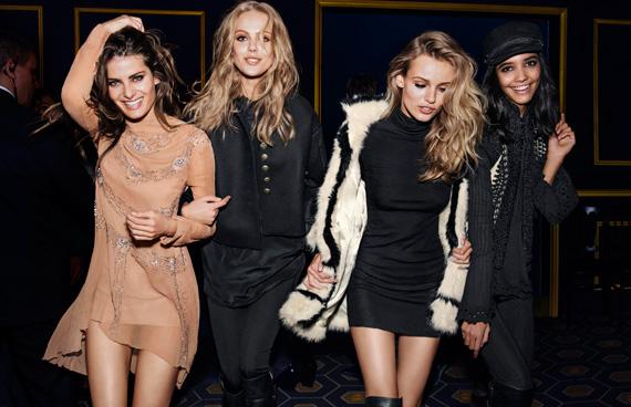 Jesienna kampania H&M