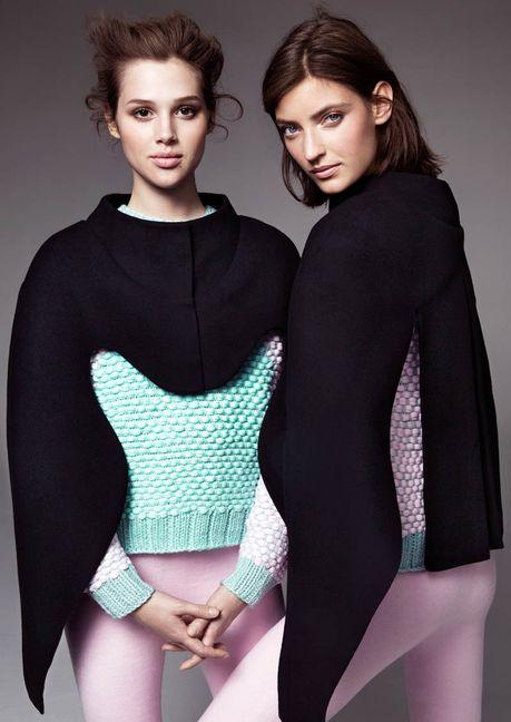 H&M kolekcja Design Award 2013