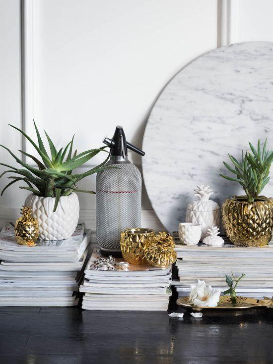 H&M Home Urok Tropików - Nowa kolekcja do sypialni