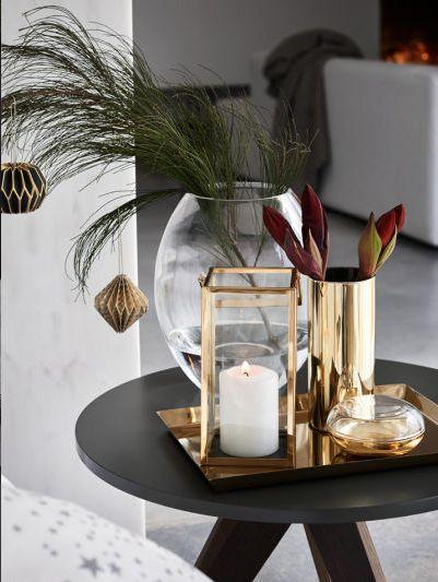 H&M Home Gwiazdka z nieba - Urocze świąteczne propozycje idealne do sypialni
