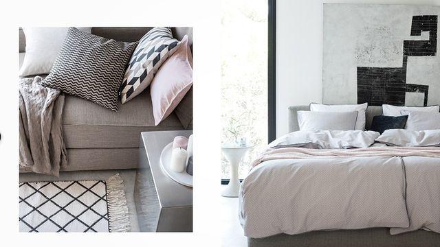 H&M Home - Współczesny eklektyzm (FOTO)