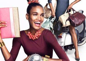 Nowe jesienne akcesoria od H&M